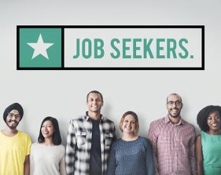 Job Seekers Image