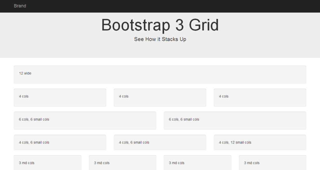 Creating Bootstrap columns in Drupal panels with mixins