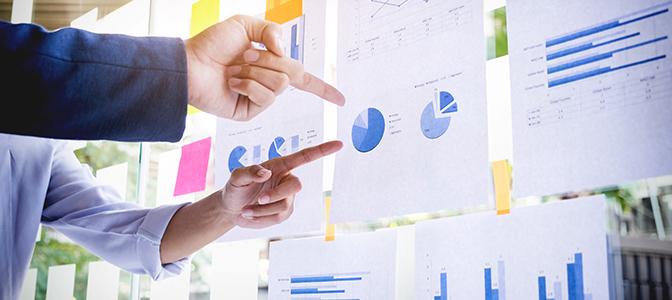 Measure, analyze, and improve