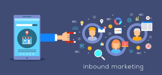 The rise of inbound marketing and how to master it - 2020