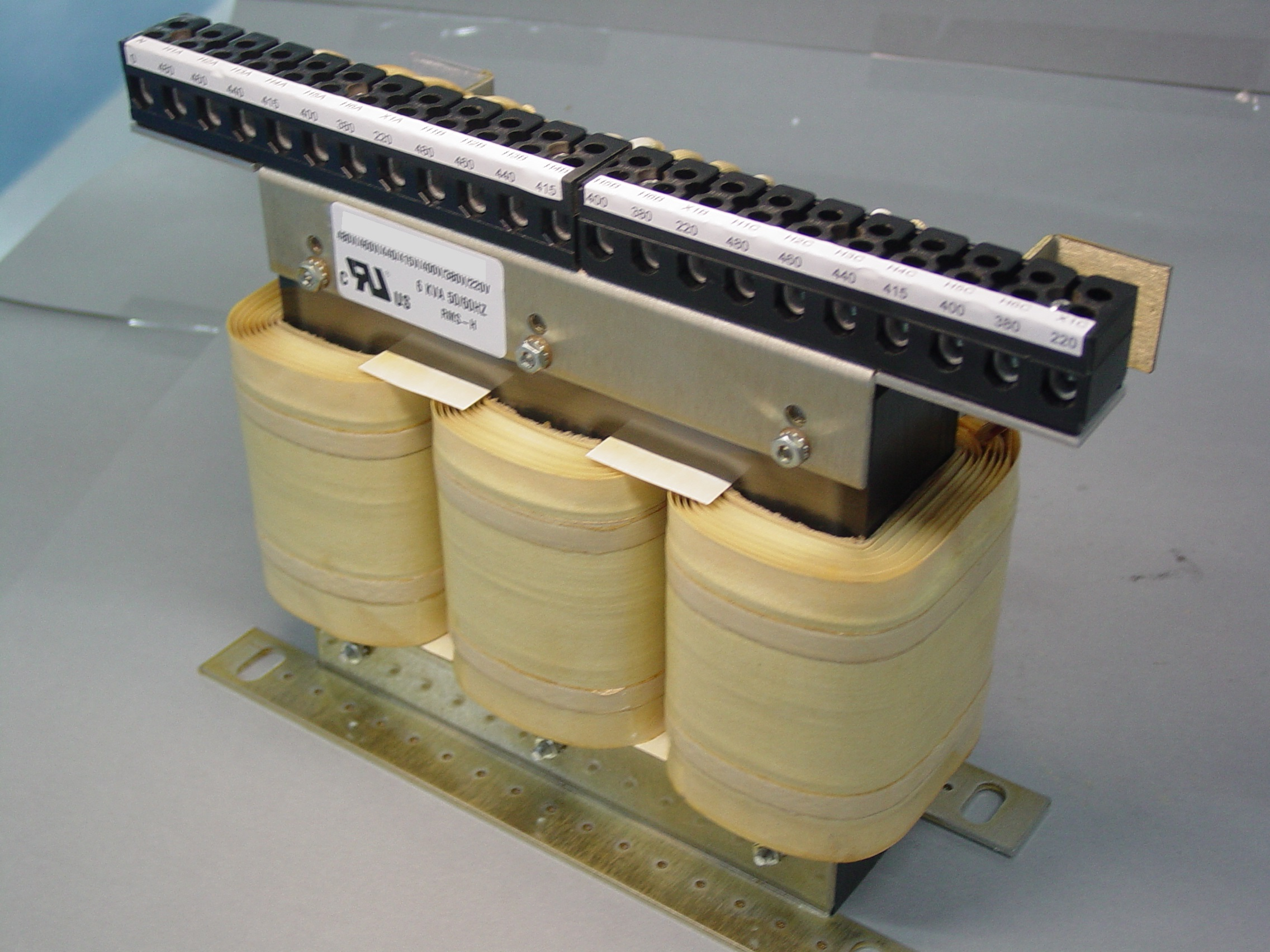 3 Phase Step Up And Step Down Transformer Manufacturer Amp Supplier