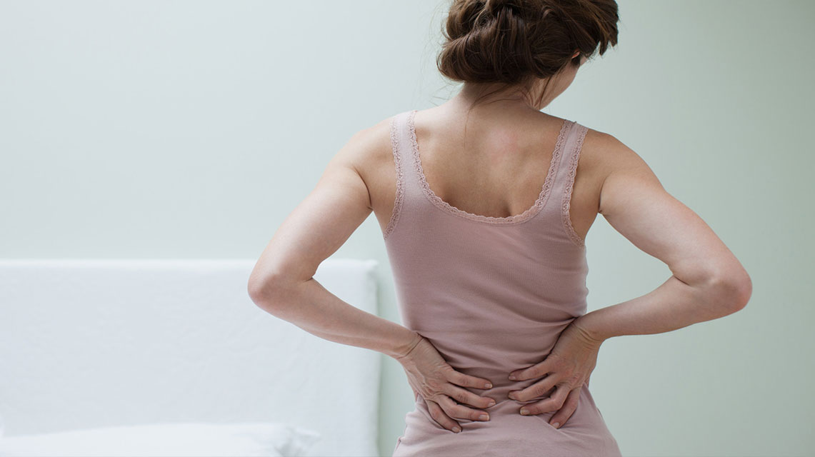 Myths surrounding low back pain