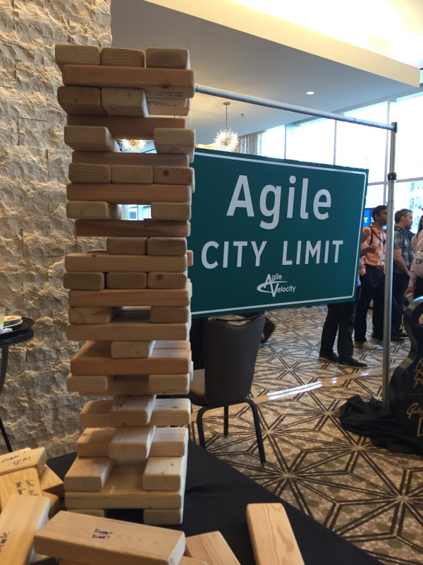 Agile City Limits Tower