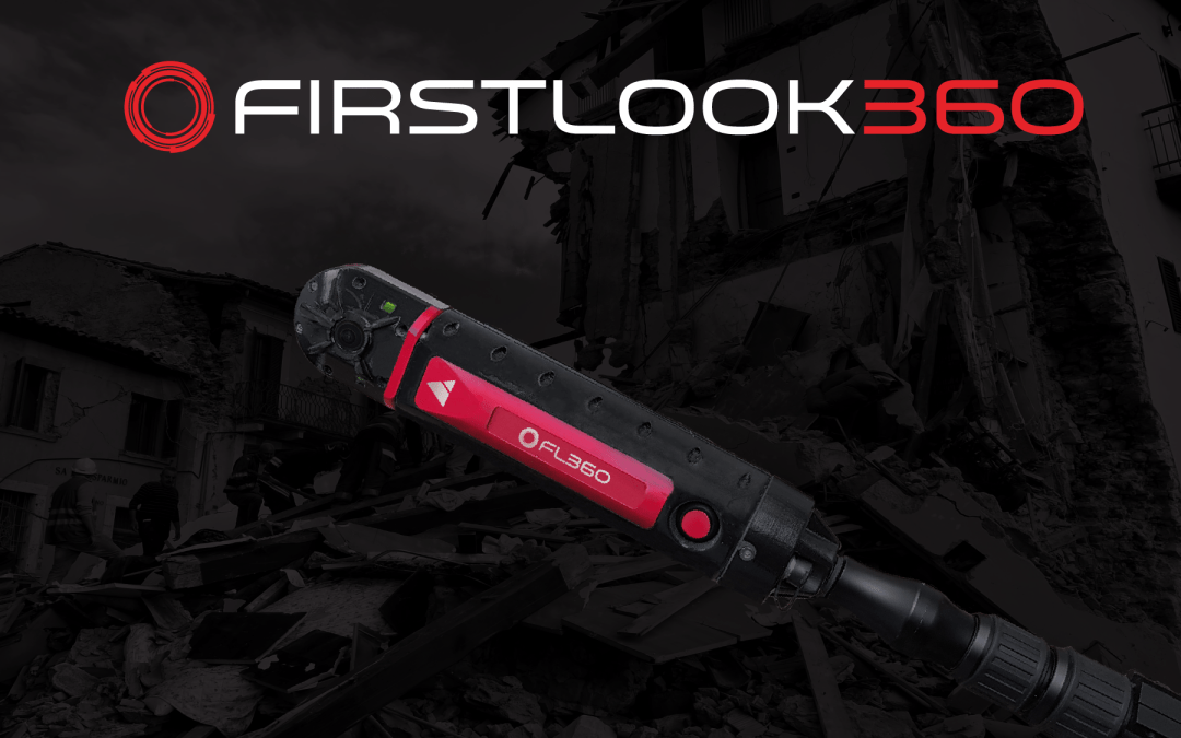 Agility Technologies Corp Launches Revolutionary Live Streaming 360° Technical Rescue Search Camera