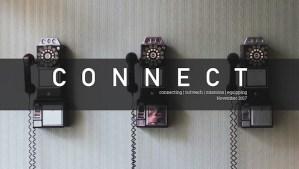 Mini Connect Novemeber 2017 Issue