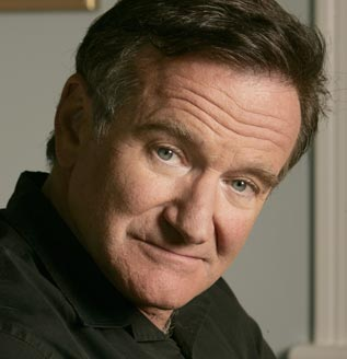 I STILL Honor You Robin Williams – July 21, 1951 to August 11, 2014