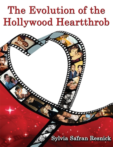 The Hollywood Heartthrob