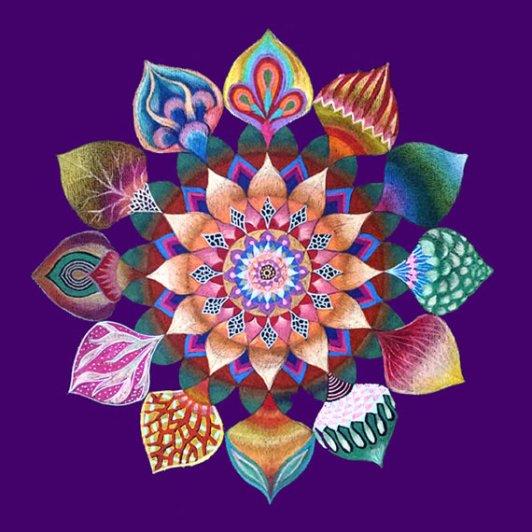 Mandala of Unity