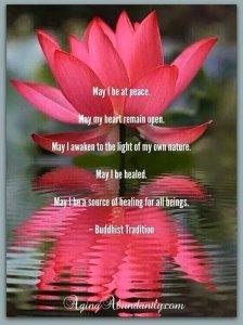 Buddhist Tradition