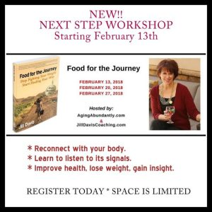 Next Step Workshop