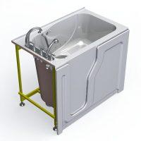 Handicap Bathtub | Handicap Tubs