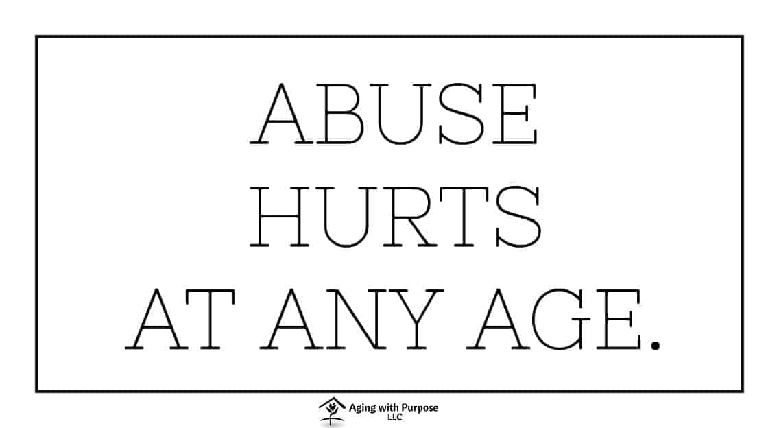 Quotes About Elder Abuse and Nursing Home Negligence