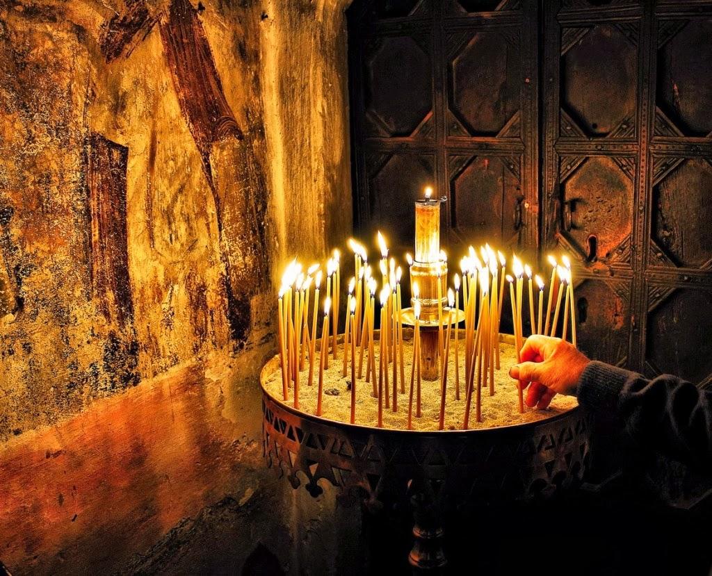 Εισαγωγή στην Ορθόδοξη Θεία Λατρεία (Πρώτο μέρος)
