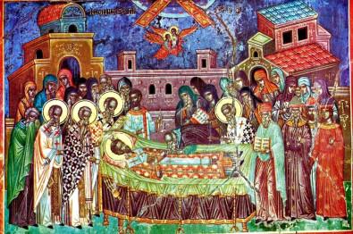 «Πνευματικά Μαργαριτάρια» από το ένσαρκο στόμα του Αγίου Πνεύματος, τον  Άγιο Ιωάννη τον Χρυσόστομο.