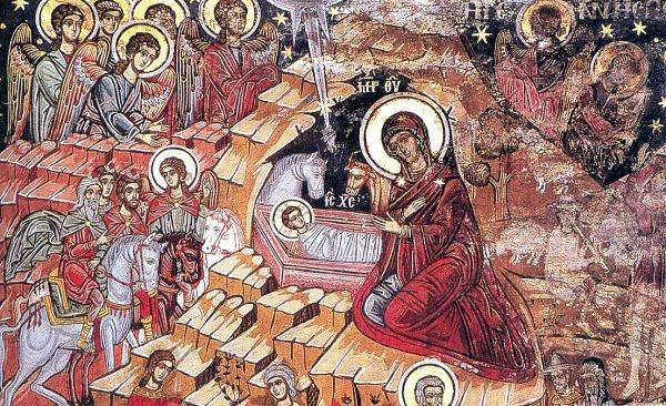 Τά Χριστούγεννα τῆς Ἰωάννας.Ἅγιος Νικόλαος Βελιμίροβιτς, ὁ ἅγιος ἐπίσκοπος Ἀχρίδος