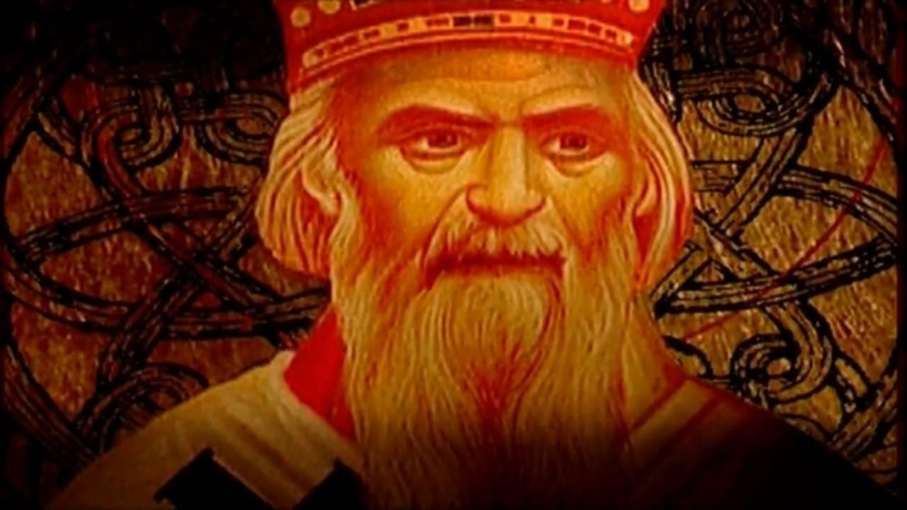 Γιὰ τὴν ἀνισότητα! Ἁγίου Νικολάου Βελιμίροβιτς ἐπισκόπου Ἀχρίδος