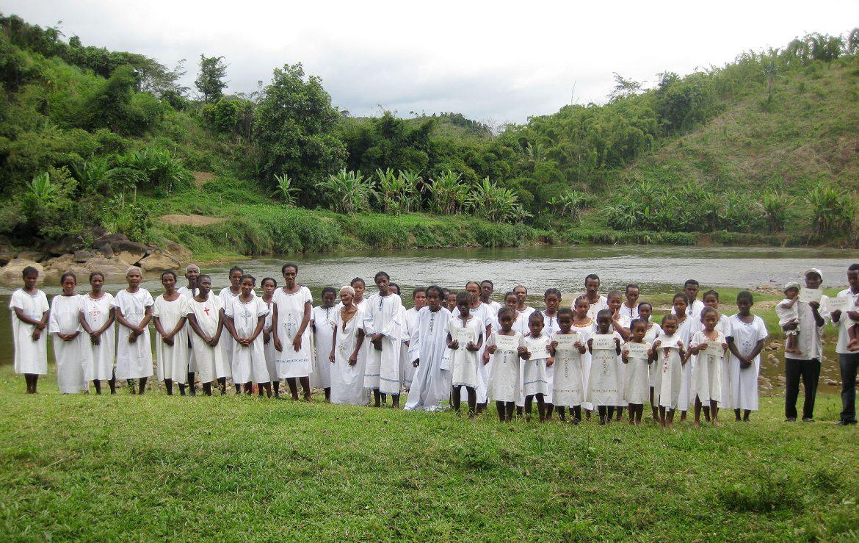 Ορθόδοξη Ιεραποστολή στη νήσο Μαδαγασκάρη (Εβδομάδα Εξωτερικής Ιεραποστολής ~ 25 Φεβρουαρίου – 3 Μαρτίου)