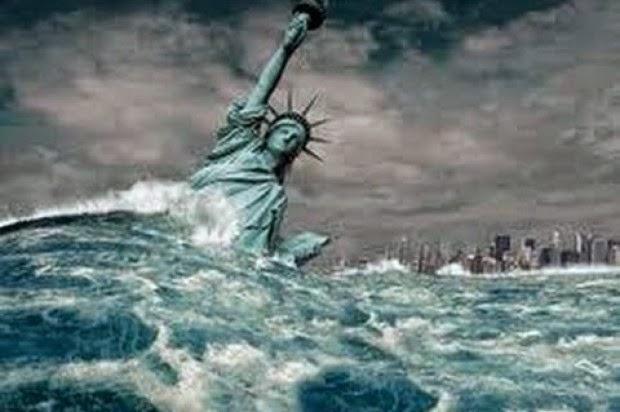 Έρχεται το τέλος των Η.Π.Α.; Τι λένε οι Προφητείες;