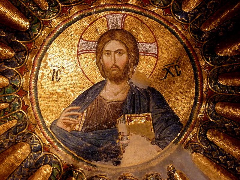 """""""Υπάρχει η μαγιά και αυτή η μαγιά κρατάει την Εκκλησία και την Ελλάδα"""" Άγιος Παΐσιος"""