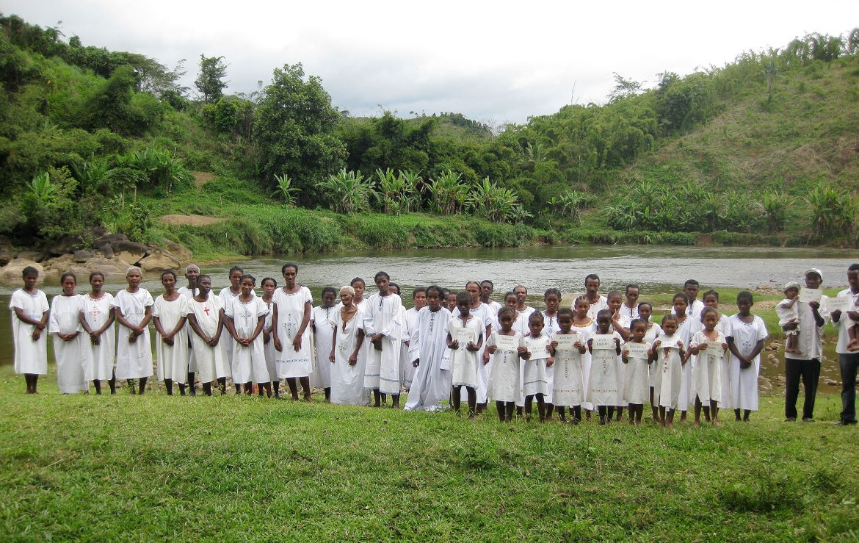Η Ορθόδοξη Ιεραποστολή στη νήσο Μαδαγασκάρη