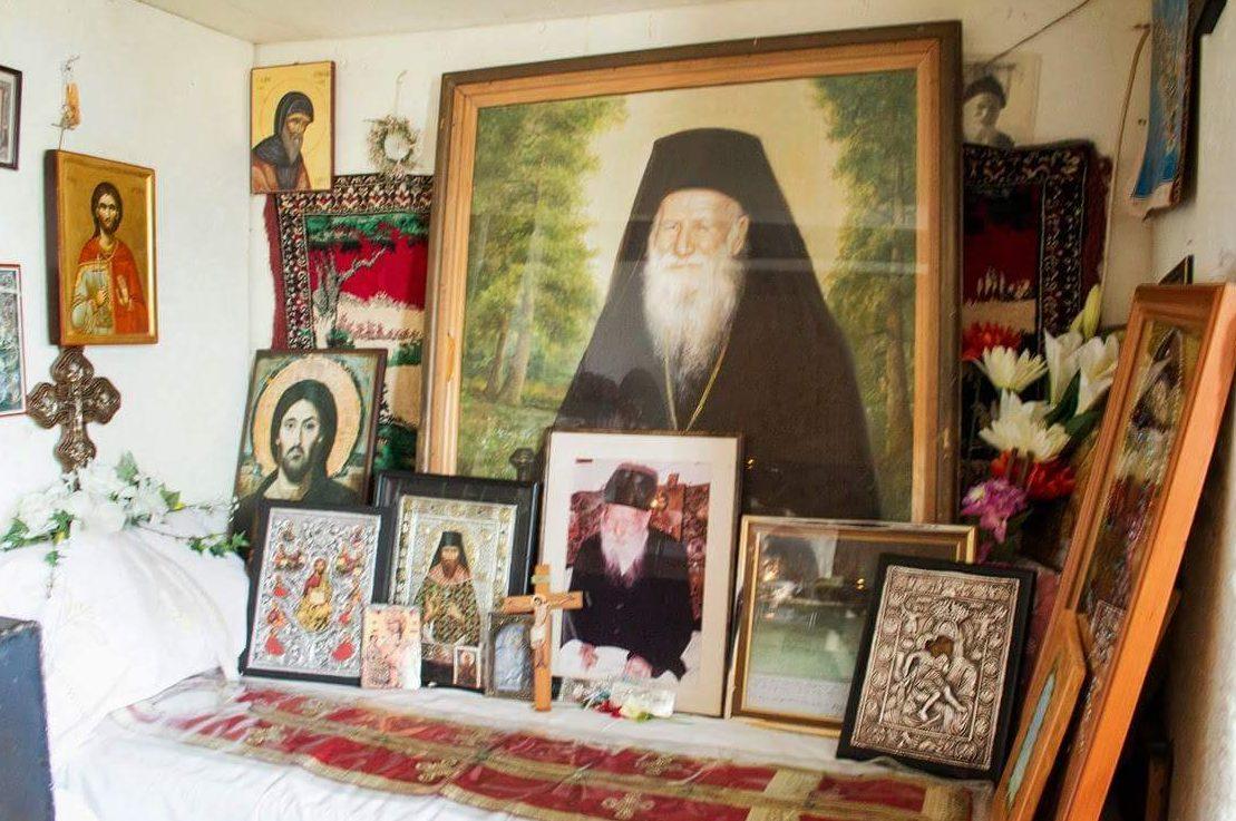Άγιος  Πορφύριος: «Να αγαπήσετε τις αγρυπνίες»