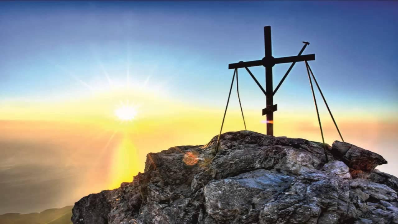 Ὁ Σταυρός: τὸ ἁγιότερο σύμβολο τῆς πίστεώς μας