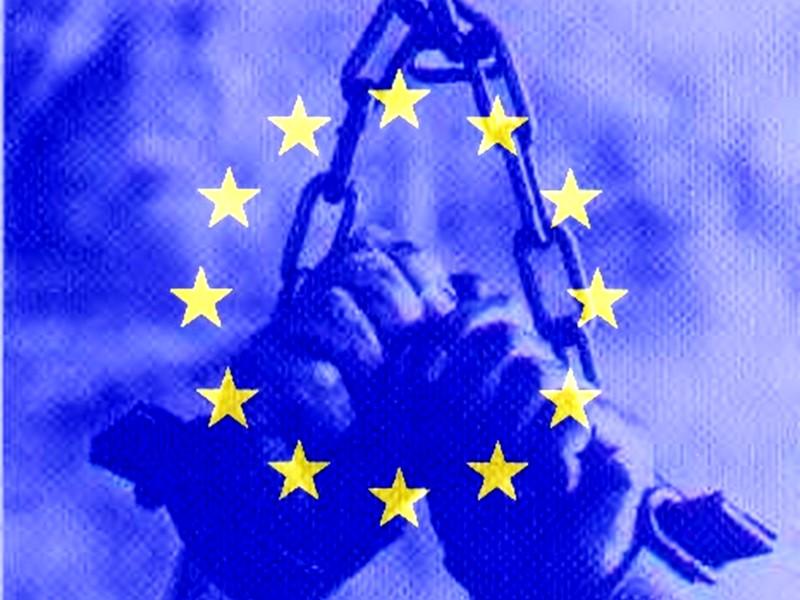 «Η Ευρωπαϊκή Ένωση δημιουργήθηκε για να καταστρέψει την Ευρώπη και να φέρει την Νέα Παγκόσμια Τάξη»