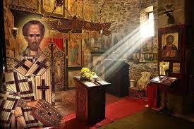 ΑΓΙΟΥ ΙΩΑΝΝΟΥ ΤΟΥ ΧΡΥΣΟΣΤΟΜΟΥ «ΔΙΑ ΝΑ ΜΗ ΠΛΑΝΗΘΟΥΜΕ ΑΠΟ ΤΟΝ ΑΝΤΙΧΡΙΣΤΟ»
