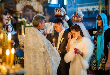 Ο σύζυγος θα δώσει λογαριασμό στον Θεό όχι μόνο για τον εαυτό του, αλλά και για τη γυναίκα και τα παιδιά του