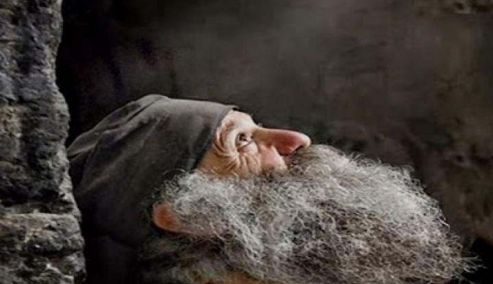 Συμβουλές Γέροντος σε χριστιανούς που ζουν στον κόσμο