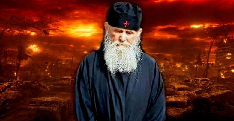 Γέροντας Εφραίμ Αριζόνας ο Φιλοθεΐτης– «Σαν στρατιώτες του Χριστού μας… οφείλουμε να προετοιμασθούμε»