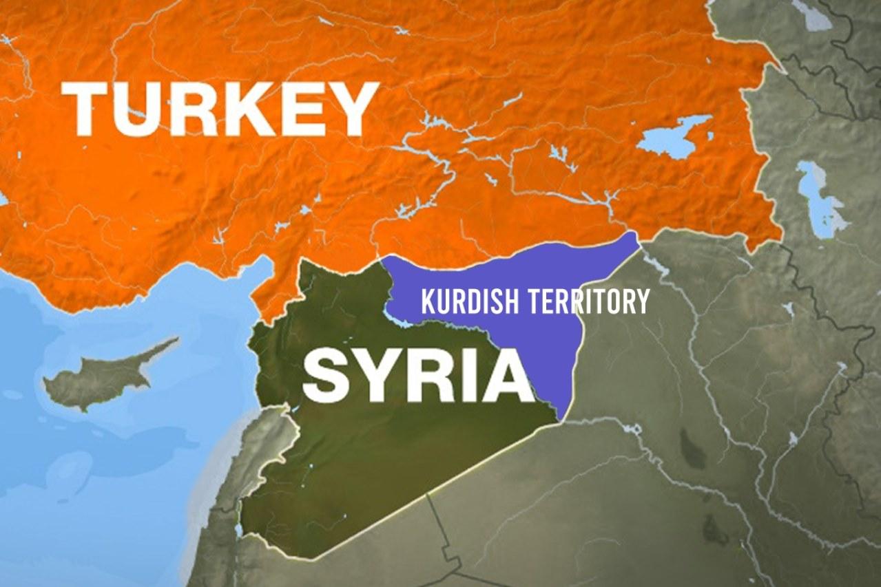 """Άγιος Γέροντας Παΐσιος: """" Η Τουρκία θα κάνει πόλεμο με γειτονικό της κράτος – Θα εμπλακούν κι άλλες χώρες"""""""
