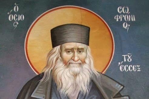 Πρωϊνή Προσευχή Αγίου Γέροντος Σοφρωνίου του Έσσεξ