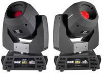 CHAUVET PRO Rogue R1 Spot 140W LED Moving Yoke Fixture ...