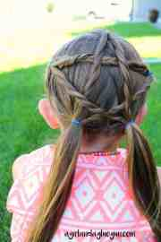 girl hair styles toddlers