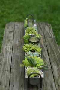 Awesome things to make with RAIN GUTTERS - A girl and a ...