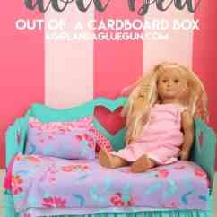 Hammock Chair Stand Diy Bosun Rental American Girl Doll Clothes And Accessorizes That You Can - A Glue Gun