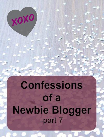 newbie blogger to do