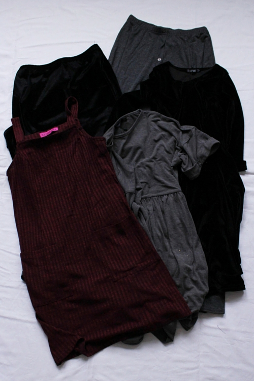 Boohoo Clothing Haul