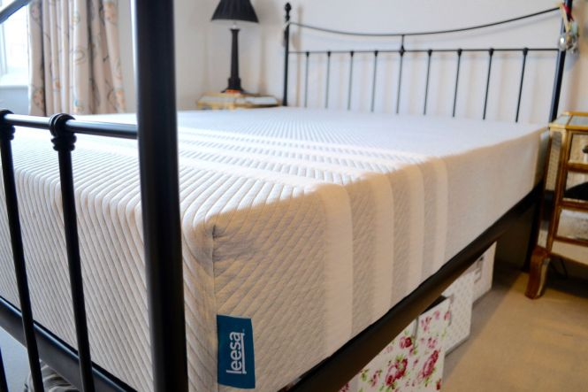 I Never Thought Could Get Excited About A Mattress But Here Am Doing Just That This Is Amazing Can Honestly Say Have