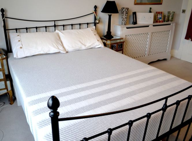 When It Comes To Getting A Good Night S Sleep Huge Amount Of Is Down Choosing The Right Mattress If You Are Sleeping On That Too