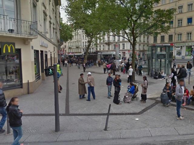 """Lyon - Micro-trottoir à la Guillotière : """" Il y a une libération de la parole raciste """""""