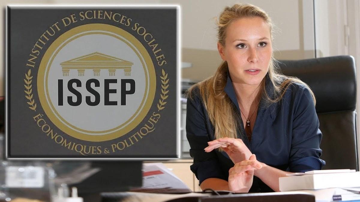 Qu'est-ce que l'ISSEP ?