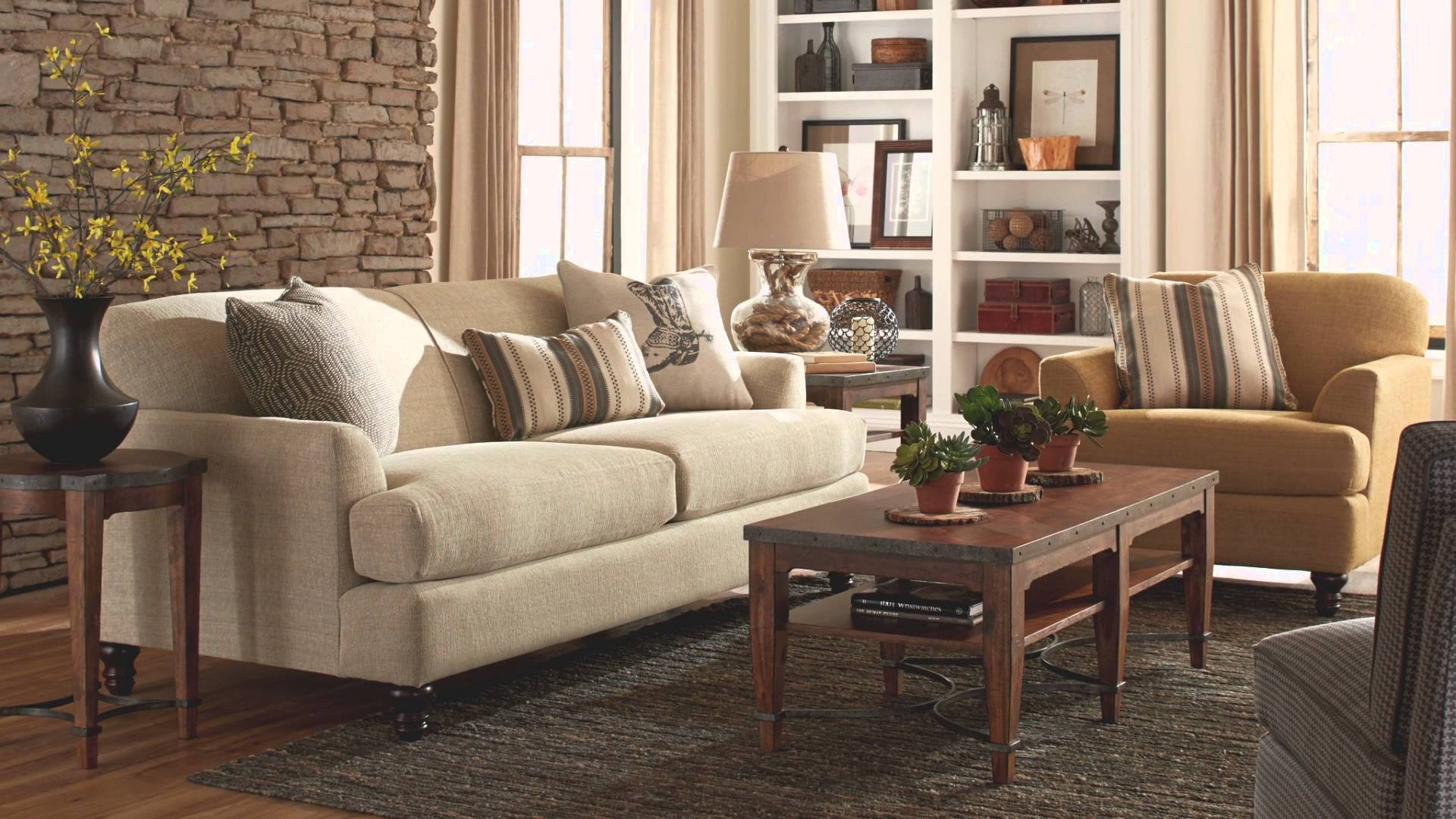Home Accessories Classy Old Brick Furniture With Elegant Design For