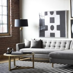 Dwellstudio Chester Sofa Comfortable Bed Au Dwell Studio The 25 Best L Shaped Ideas On