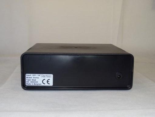Vortex Agitateur Magnetique Dual CE-certifcation