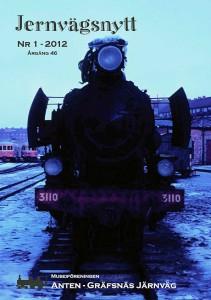 Jernvägsnytt 1/2012