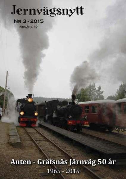 Jernvägsnytt 3-2015