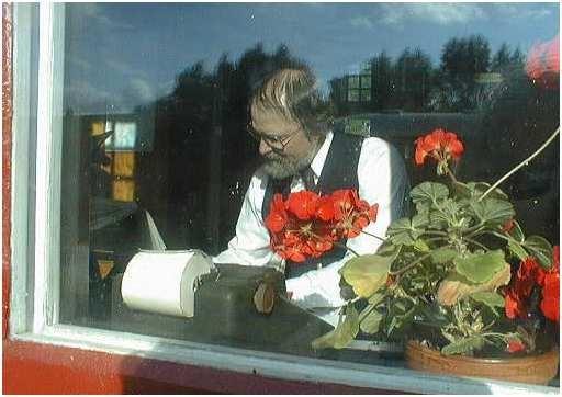 Lennart Nordh