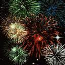 Godt Nytår  & ny hjemmeside